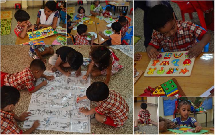 Nursery&PlayGroup