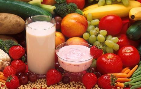 Nutrition in the Preschool Years