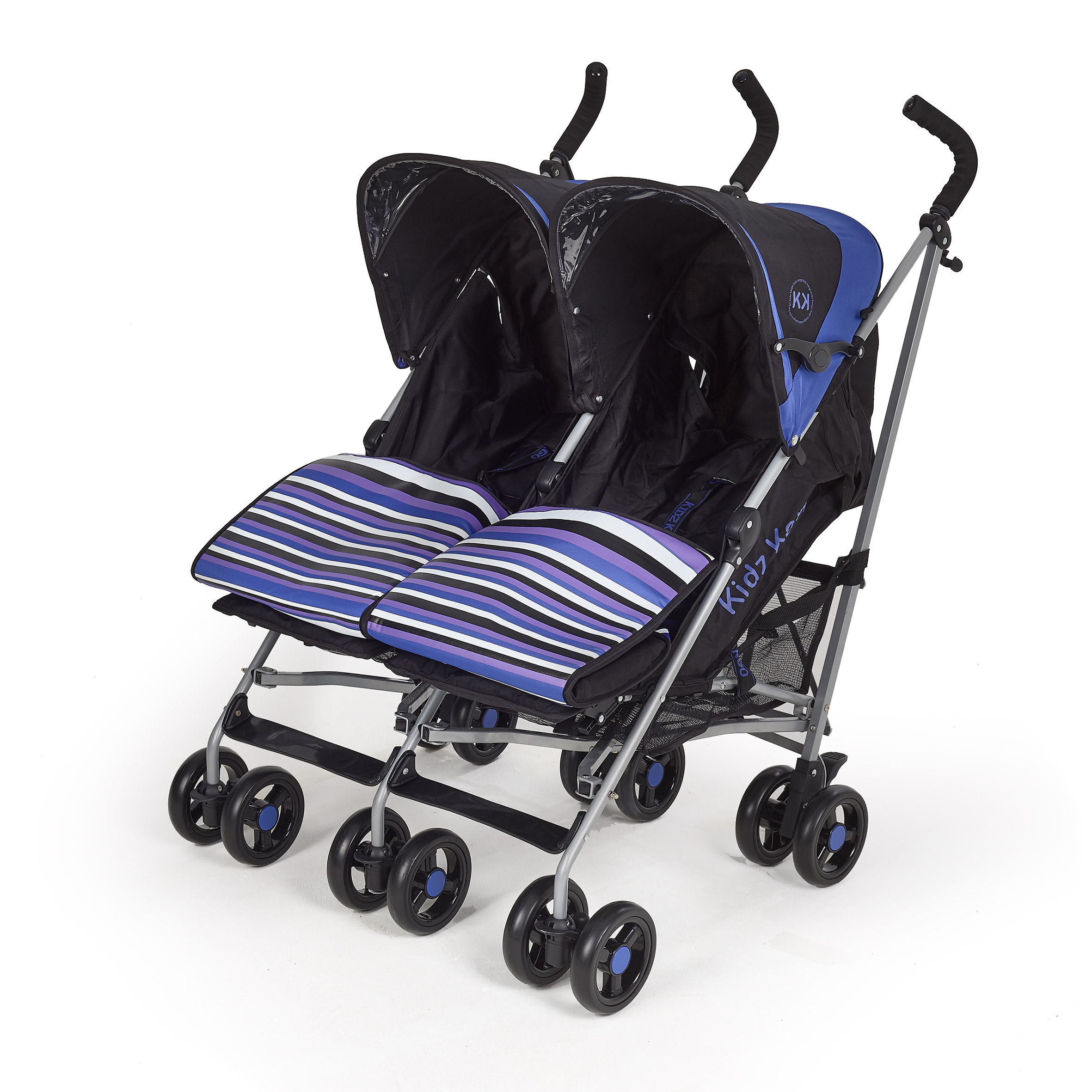 Combi Double Stroller Side By Side Kids Kargo Side By Side Twin Stroller