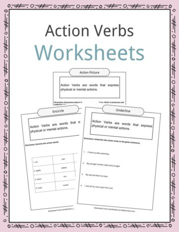 Writing Worksheets, Lesson Plans  Study Material For Kids