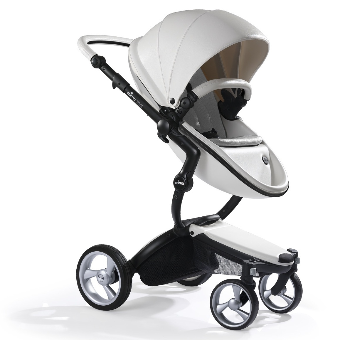 Mima Pram Winter Kit Mimakids Flair Collection The Best Pram For Design Parents