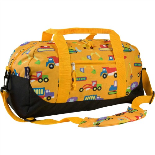 Night Bag 5 Kids Overnight Bags - Perfect For Those Weekend Trips To