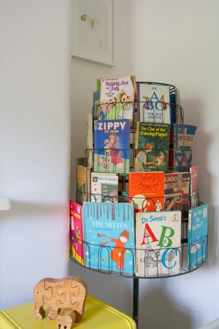 Regal Hausform 21 Cool Idea To Organize A Mini Kids Library Or Kids Book