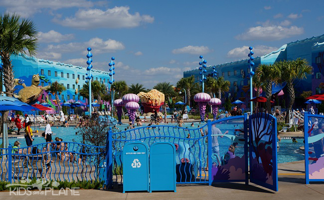 What To Expect From Disney World Value Resort Hotels Kids On A Plane