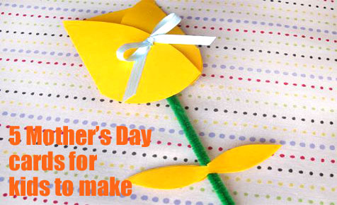 Mother\u0027s Day Card Ideas - mother sday cards