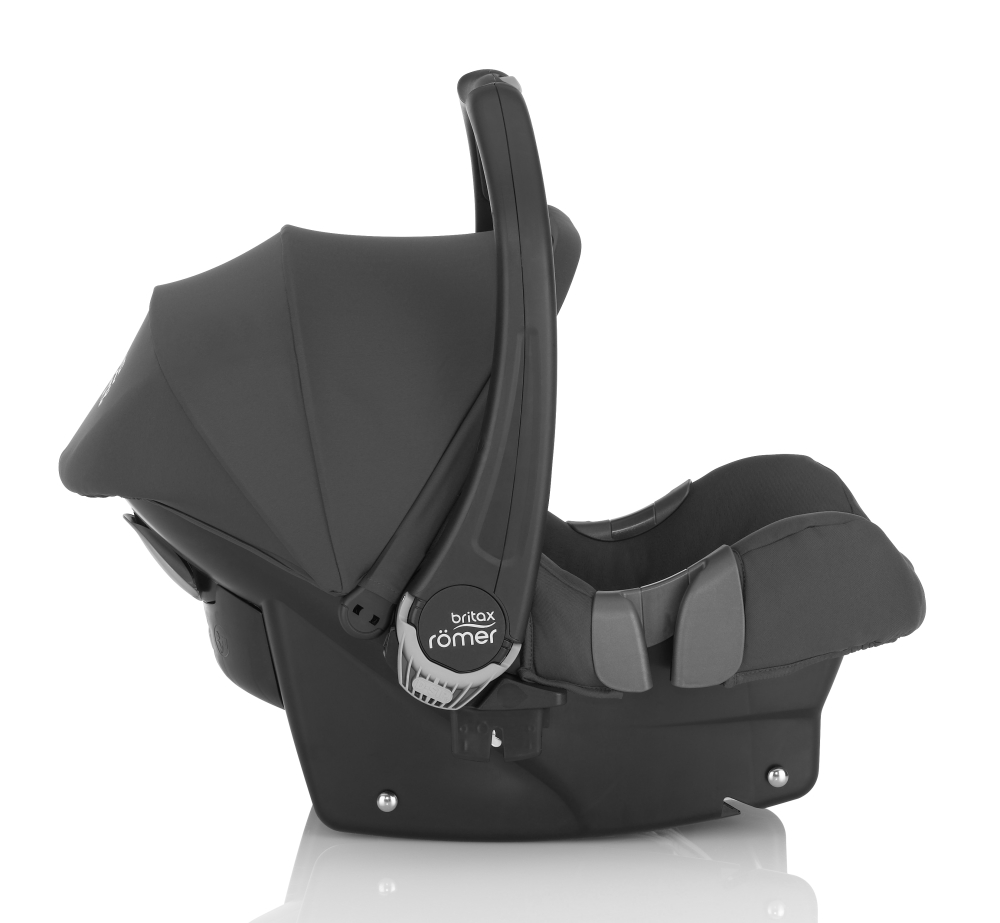 Bugaboo Adapter For Maxi Cosi Britax Römer Babyschale Baby Safe Plus Shr Ii Highline
