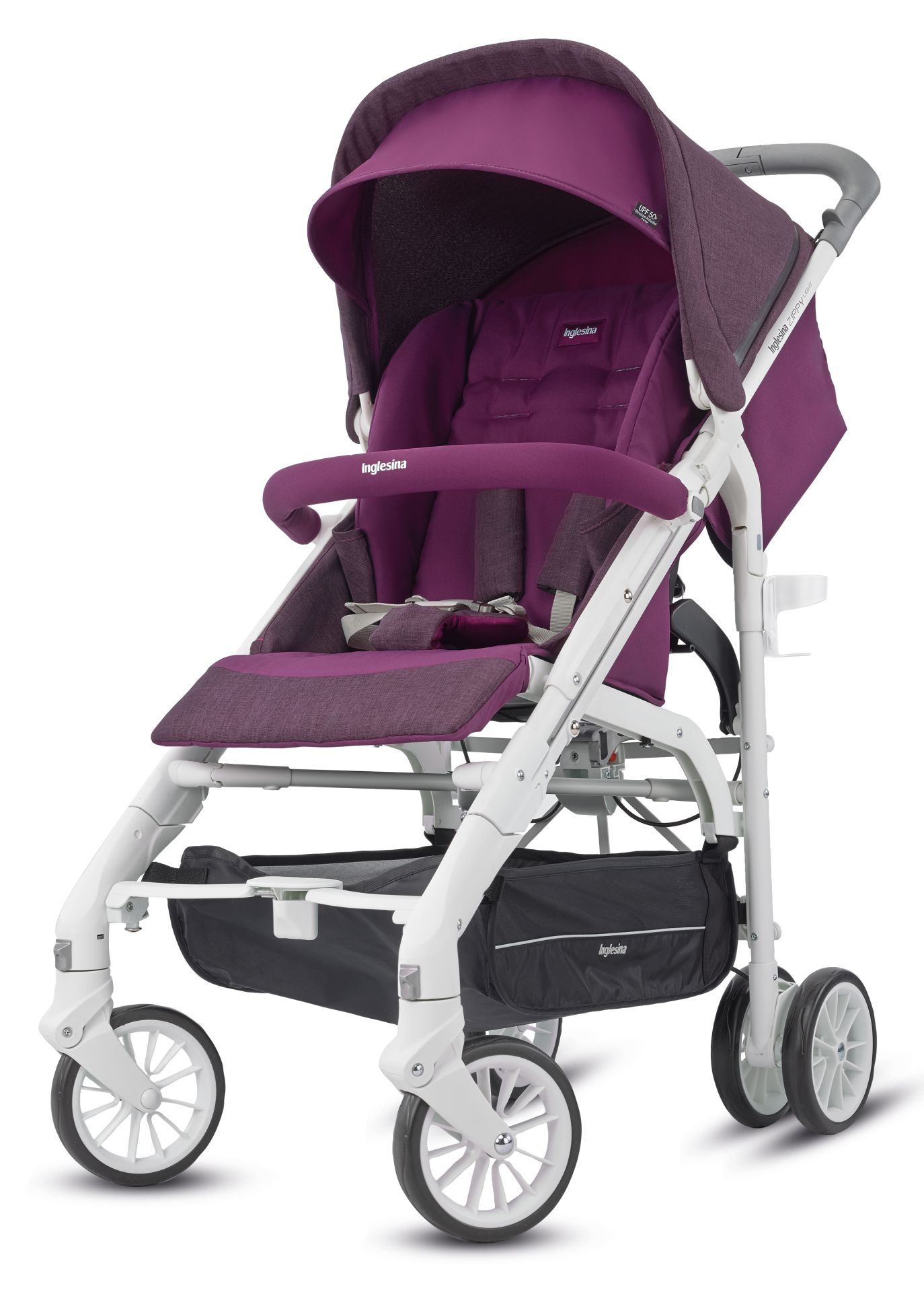 Silla De Paseo Be Cool Light Silla De Paseo Zippy Light Inglesina Comprar En Kidsroom