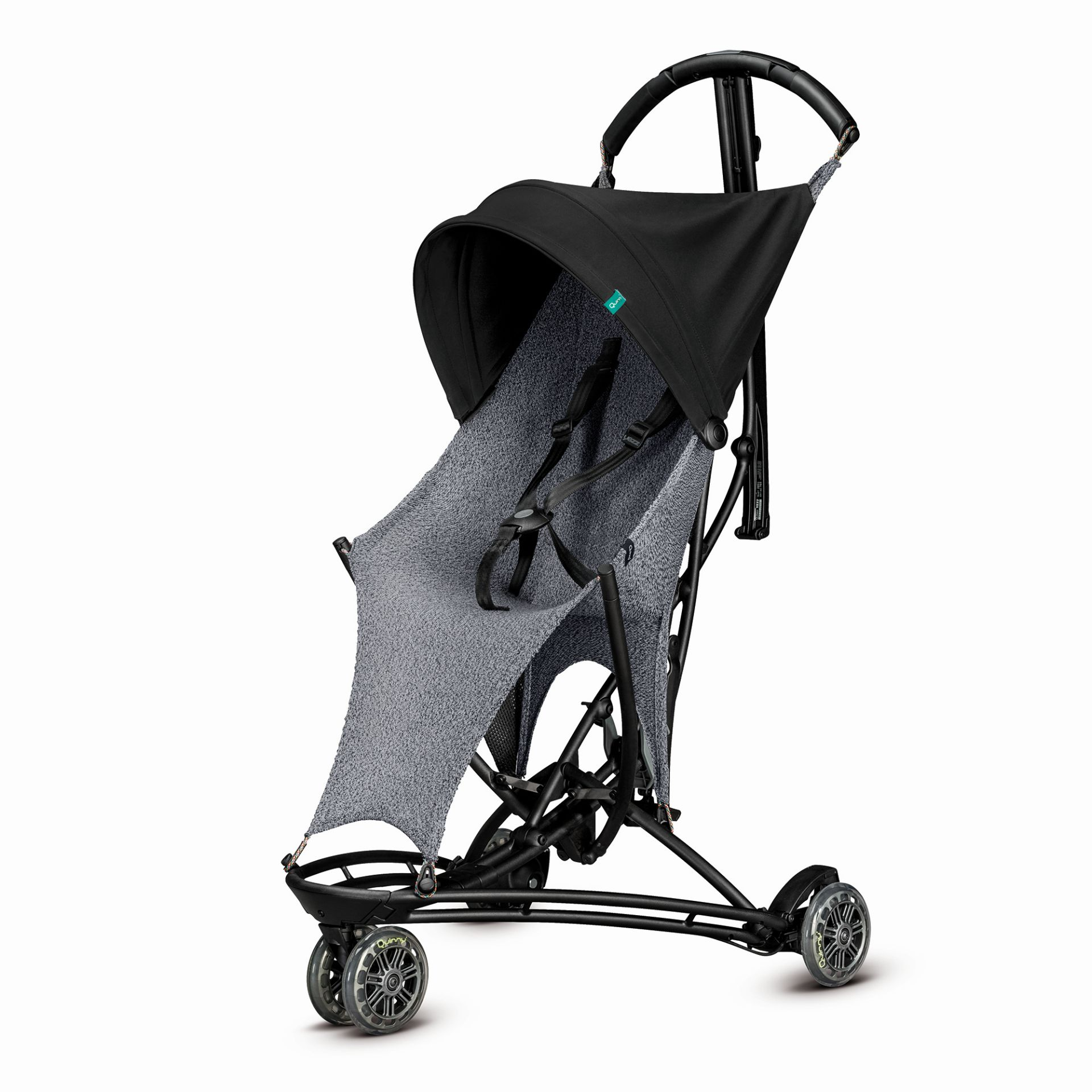 Hängemattensitz Quinny Buggy Yezz Air
