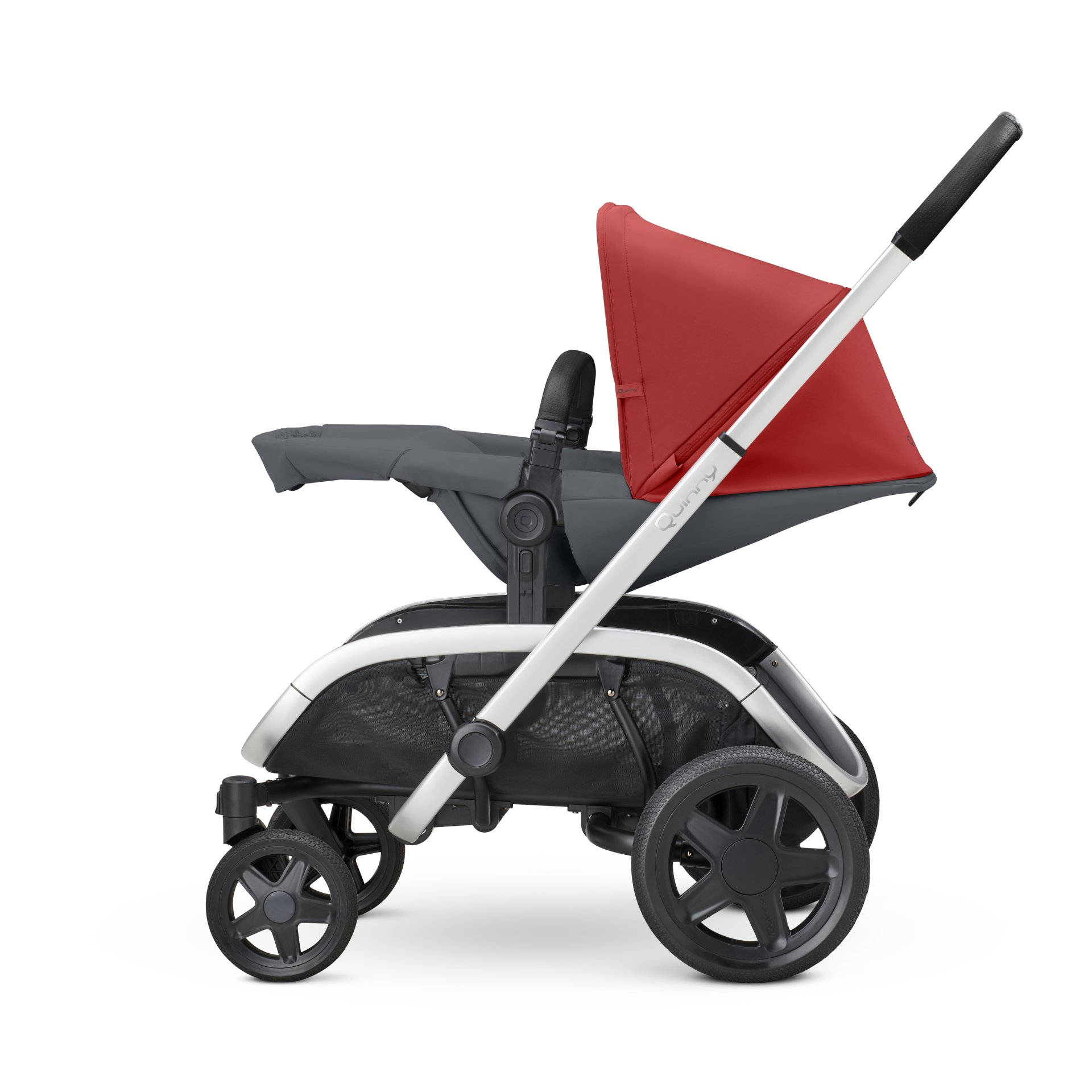 Kinderwagen Easywalker Duo Quinny Kinderwagen Hubb 2020 Red On Graphite Online Kaufen