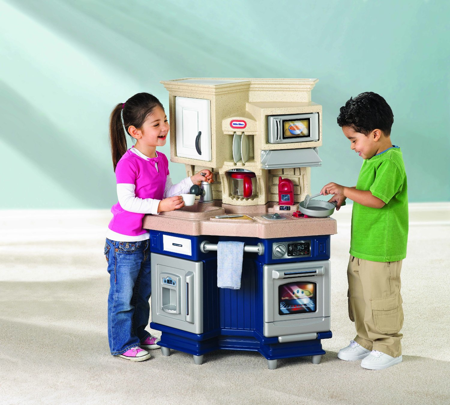 Little Tikes Keuken Little Tikes Super Chef Kitchen Review Worth A Buy