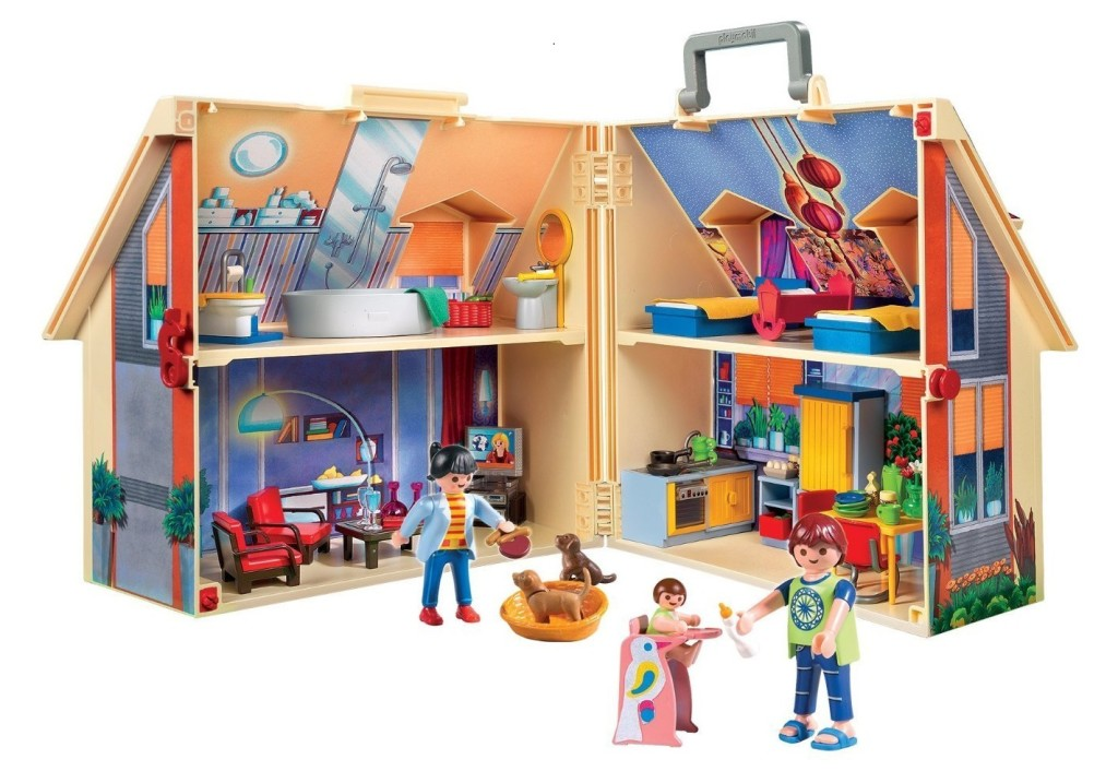 Playmobil Dollhouse Küche Playmobil Sets For Girls - The Bestsellers