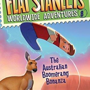 Flat-Stanleys-Worldwide-Adventures-8-The-Australian-Boomerang-Bonanza-0