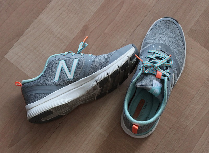 what new balance shoe is right for me
