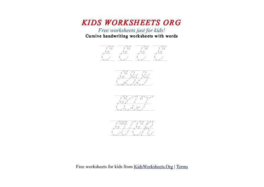 Business plan worksheets – Business Math Worksheet