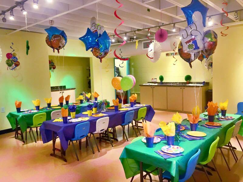 Contact Kids World for the best birthday ever birthday parties Los - birthday party design
