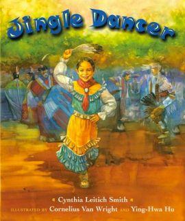 Jungle Dancer- Kid World Citizen
