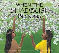 When The Shadbush Blooms- Kid World Citizen