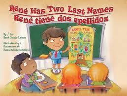Rene Has Two Last Names- Kid World Citizen