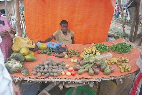Ethiopian Market Key Afar- Kid World Citizen