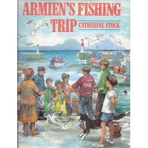Armien's Fishing Trip, Stock, Catherine