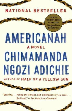 Americanah- Kid World Citizen
