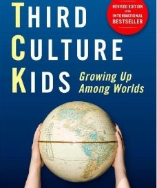 Third Culture Kids- Kid World CItizen