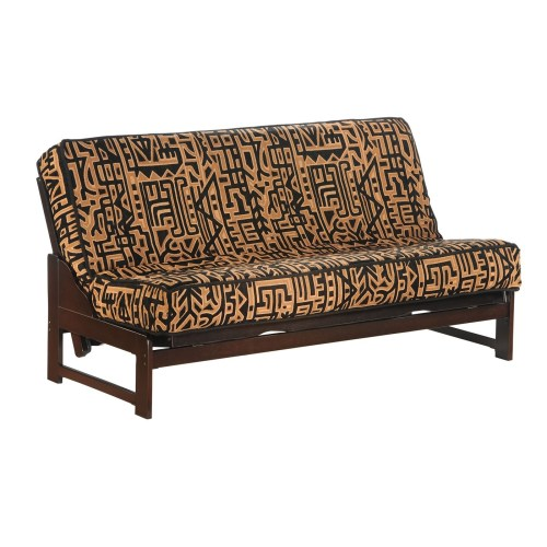 Medium Of Queen Futon Frame