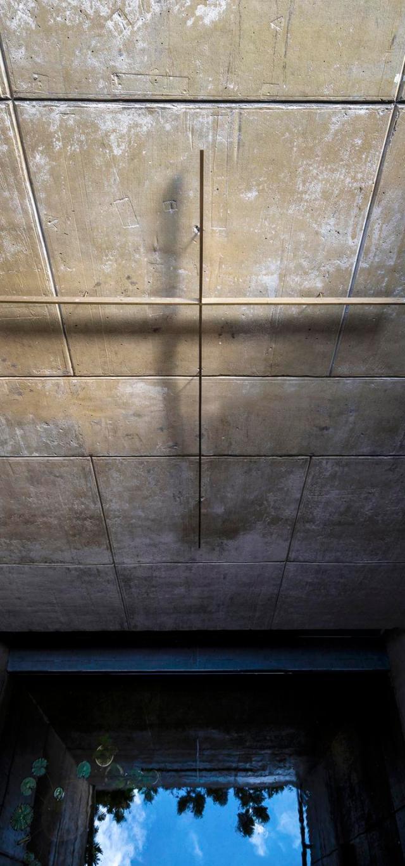 Cùng nhìn qua House 339: Tiếp nối không gian / Kiến trúc O