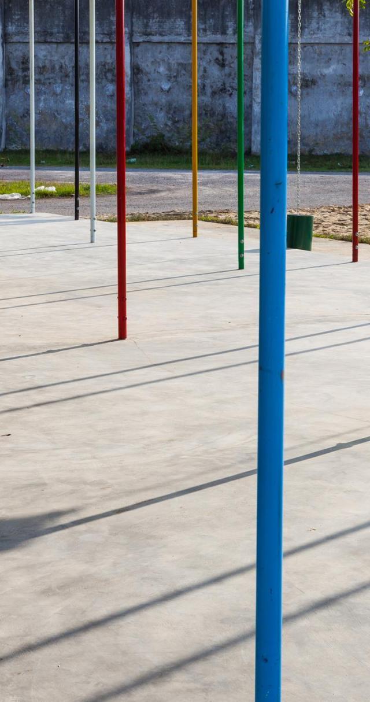 """Chiêm ngưỡng Re – Ainbow: sự pha trộn """"tĩnh động"""" / H&P Architects"""