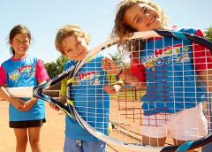 Tennis Sommer Camp 2018