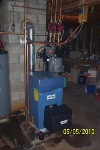 C.E. KiffHot Water Heating Systems - Delhi, NY | C.E. Kiff ...