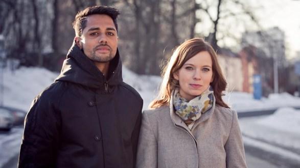 365 – 22 – Chirag Patel & Marit Larsen