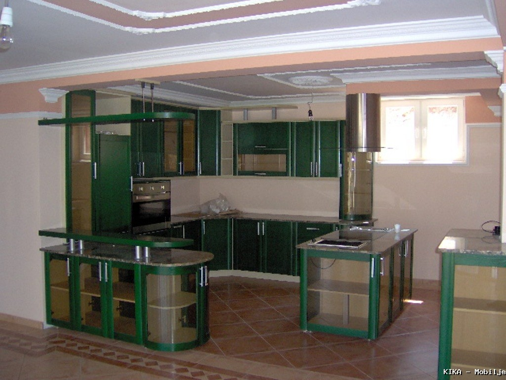 Kika Com Wooden Kitchens Kika Mk