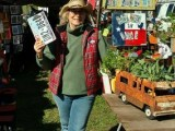Kiki Neumann Texas Folk Artist