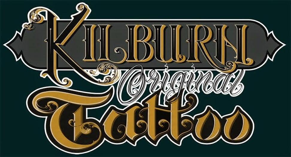 Kilburn Tattoo