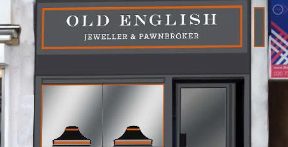 Kilburn Pawnbrokers