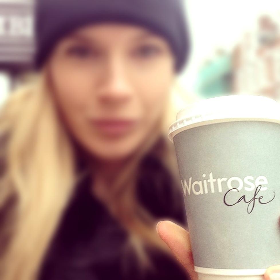 Waitrose Free Coffee To End