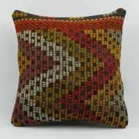 Kilim Pillow Cover - 2151