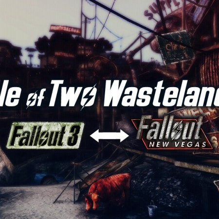 Tale of Two Wastelands