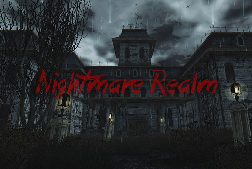 Nightmare-Realm