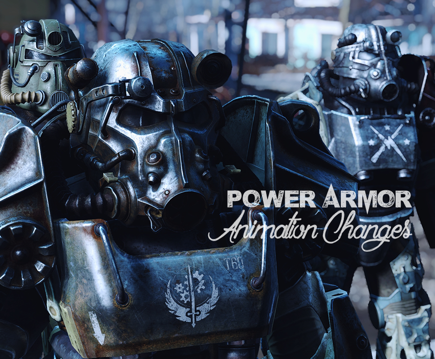 Power-Armor-Animation-Changes