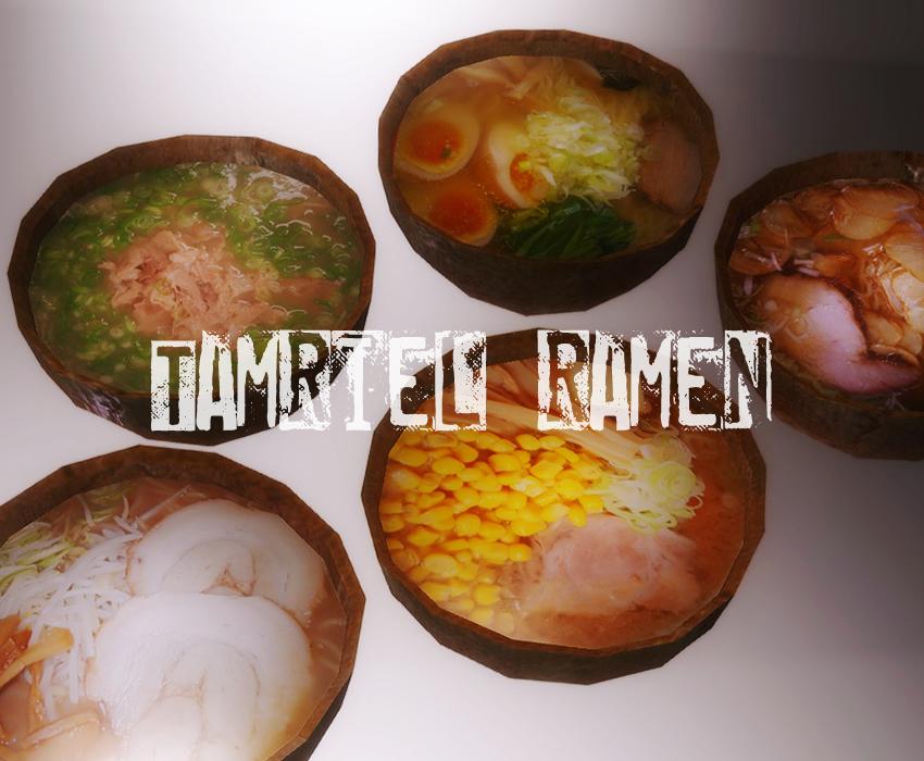 Tamriel-Ramen