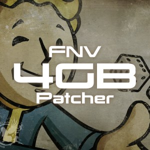 FNV 4GB Patcher