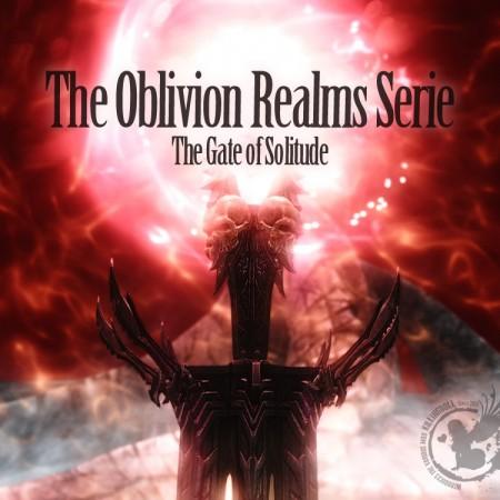 The Oblivion Realms Serie