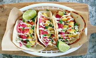 Shrimp Tacos 4