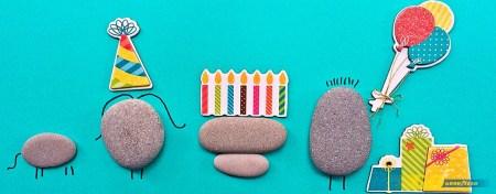 cumpleaños infantil decoración