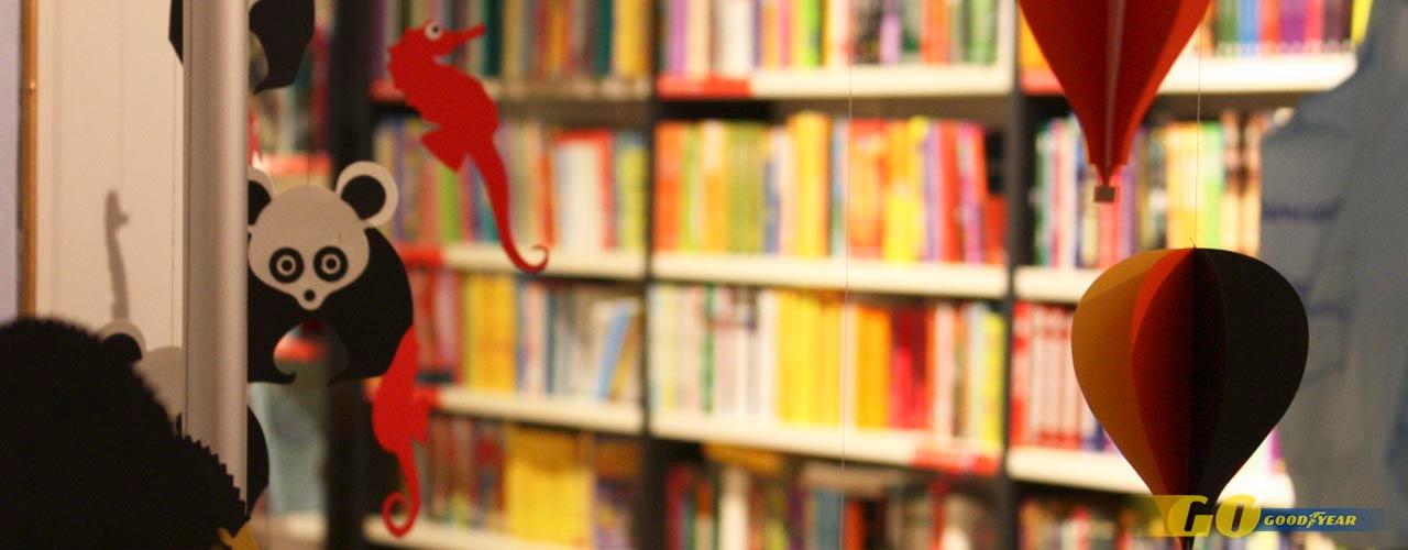 Librerías imprescindibles