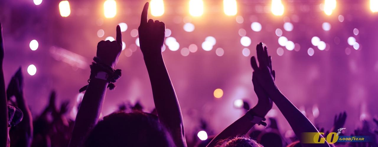 Los conciertos más esperados