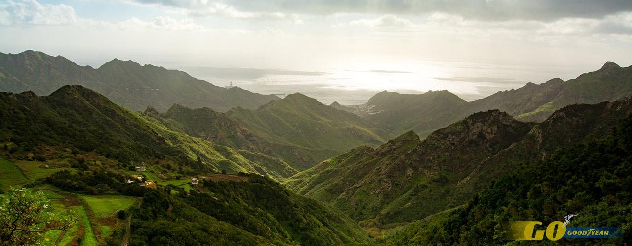 Vistas de Tenerife