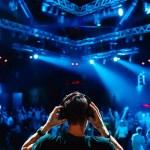 Música house para escapar de la rutina